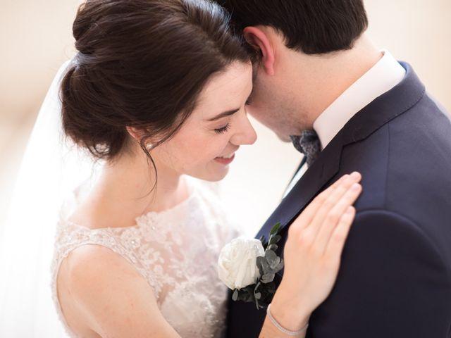 Le mariage de Jordan et Clothilde à Sucy-en-Brie, Val-de-Marne 45