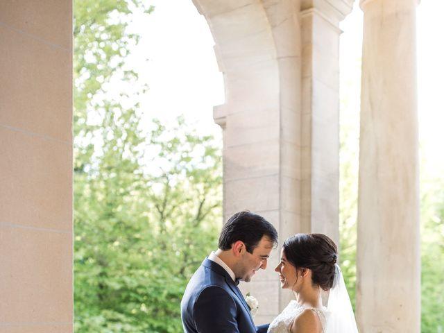 Le mariage de Jordan et Clothilde à Sucy-en-Brie, Val-de-Marne 51