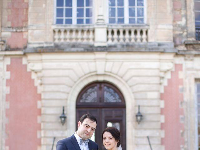 Le mariage de Jordan et Clothilde à Sucy-en-Brie, Val-de-Marne 52