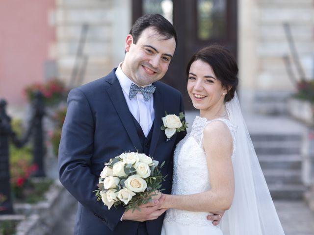 Le mariage de Jordan et Clothilde à Sucy-en-Brie, Val-de-Marne 53