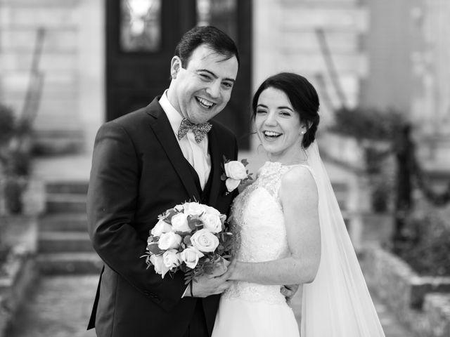 Le mariage de Jordan et Clothilde à Sucy-en-Brie, Val-de-Marne 54