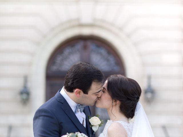 Le mariage de Jordan et Clothilde à Sucy-en-Brie, Val-de-Marne 55