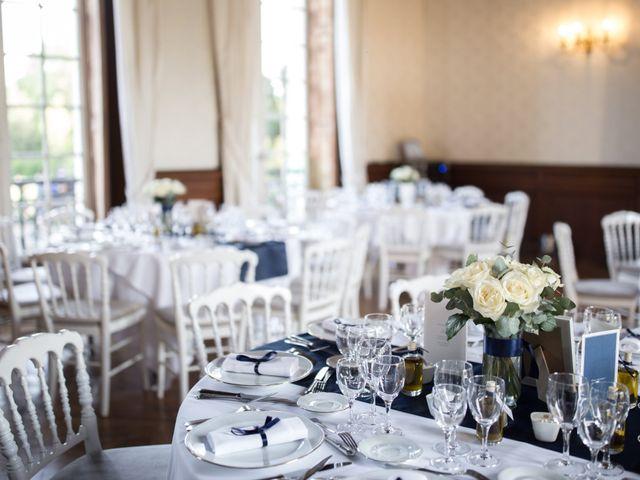 Le mariage de Jordan et Clothilde à Sucy-en-Brie, Val-de-Marne 64