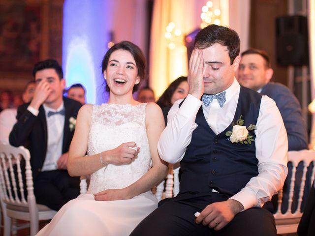 Le mariage de Jordan et Clothilde à Sucy-en-Brie, Val-de-Marne 69