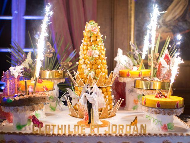 Le mariage de Jordan et Clothilde à Sucy-en-Brie, Val-de-Marne 70