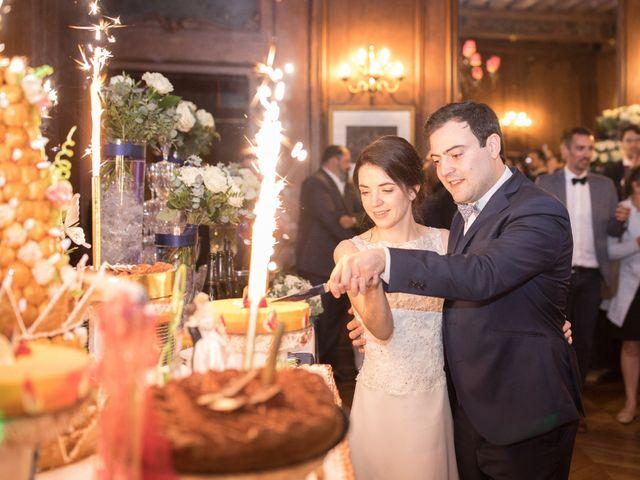 Le mariage de Jordan et Clothilde à Sucy-en-Brie, Val-de-Marne 71
