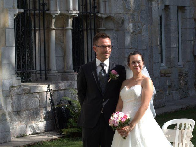 Le mariage de Arnaud et Béatrice à Pont-de-l'Arche, Eure 6