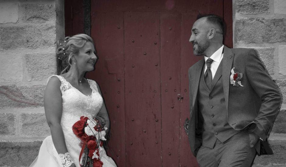 Le mariage de Kevin  et Aurélie  à Haillicourt, Pas-de-Calais