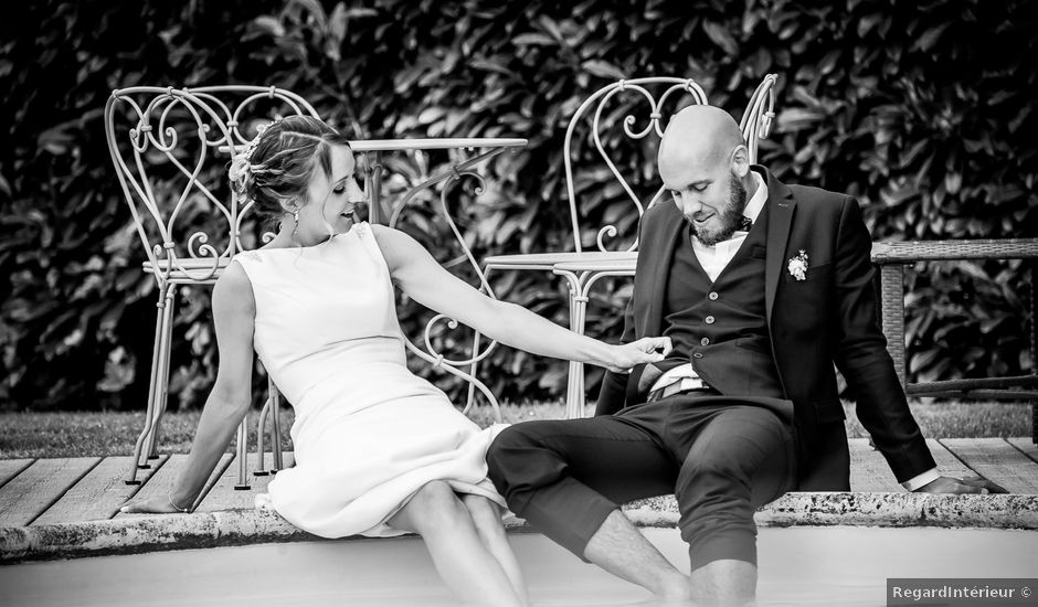 Le mariage de Francois et Amélie à Poitiers, Vienne