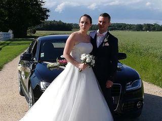 Le mariage de Laura et Jonathan