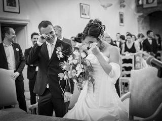 Le mariage de Sophie et Olivier 1