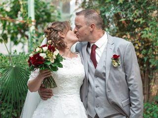 Le mariage de celine et jeremy