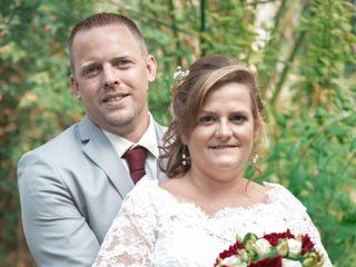 Le mariage de celine et jeremy 2