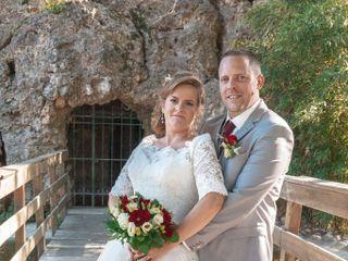 Le mariage de celine et jeremy 3