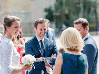 Le mariage de Mélanie et Julien 3