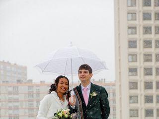 Le mariage de Siou-Lane et Nicolas 2