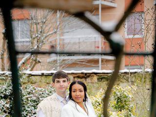 Le mariage de Siou-Lane et Nicolas 3