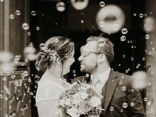 Le mariage de Adeline et Pierre