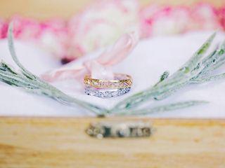 Le mariage de Elodie et Arnaud 3