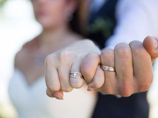 Le mariage de Charlotte et Jérôme 1
