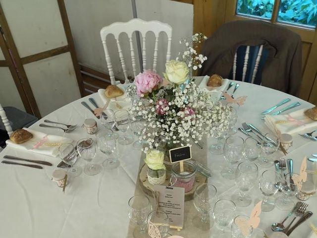 Le mariage de Jonathan et Laura à Précy-sur-Marne, Seine-et-Marne 8