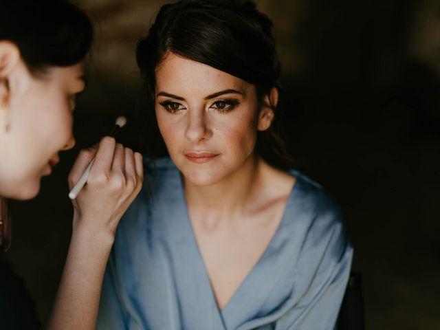 Le mariage de Sébastien et Virginie à Arbois, Jura 6