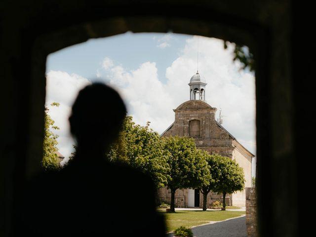 Le mariage de Sébastien et Virginie à Arbois, Jura 8