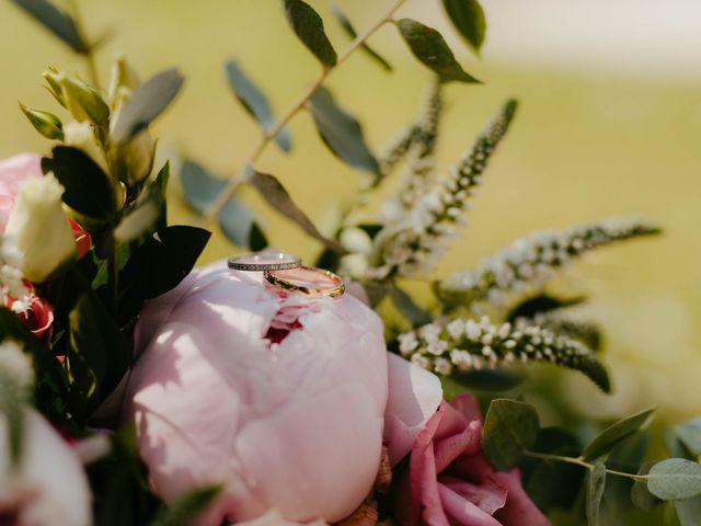 Le mariage de Sébastien et Virginie à Arbois, Jura 10
