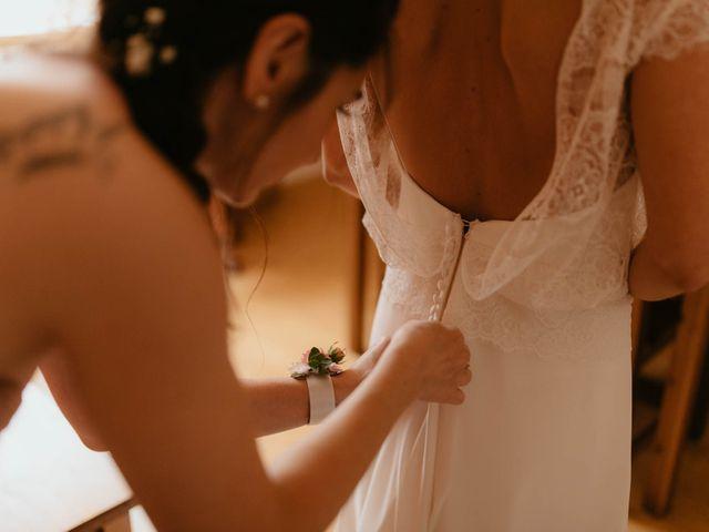 Le mariage de Sébastien et Virginie à Arbois, Jura 16