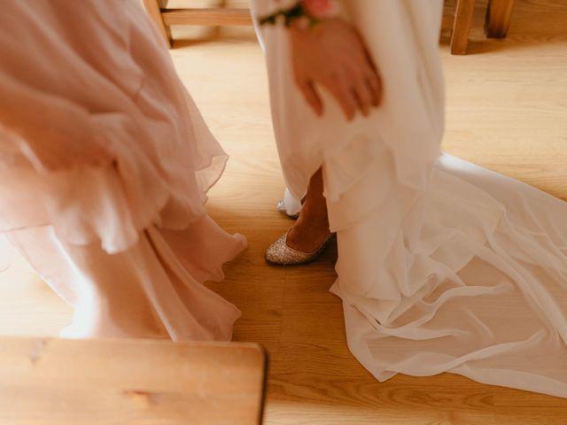 Le mariage de Sébastien et Virginie à Arbois, Jura 18