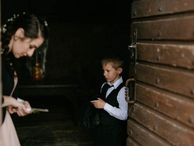 Le mariage de Sébastien et Virginie à Arbois, Jura 21