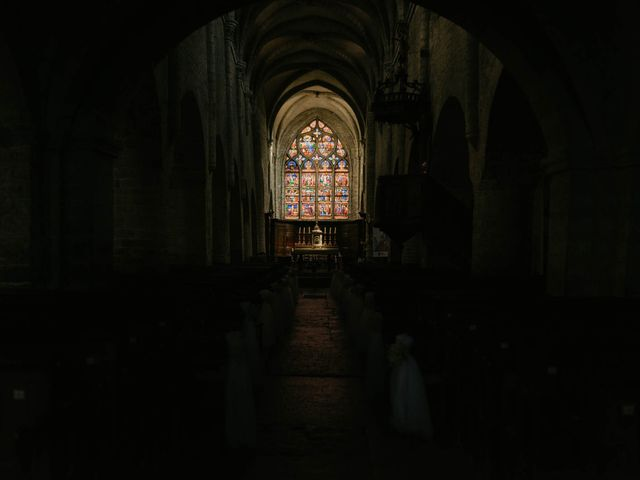 Le mariage de Sébastien et Virginie à Arbois, Jura 25