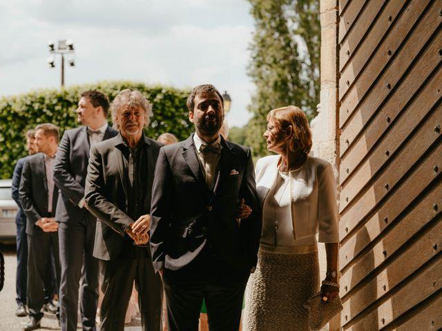 Le mariage de Sébastien et Virginie à Arbois, Jura 26