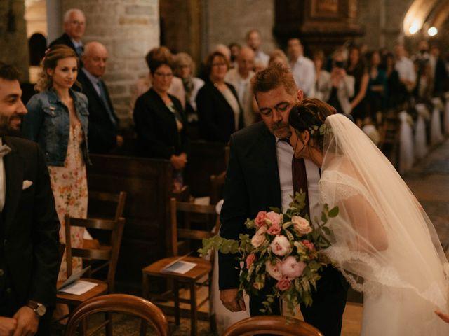 Le mariage de Sébastien et Virginie à Arbois, Jura 30