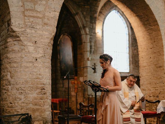 Le mariage de Sébastien et Virginie à Arbois, Jura 33