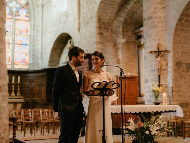Le mariage de Sébastien et Virginie à Arbois, Jura 34