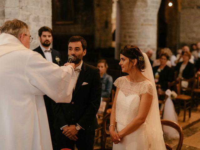 Le mariage de Sébastien et Virginie à Arbois, Jura 35