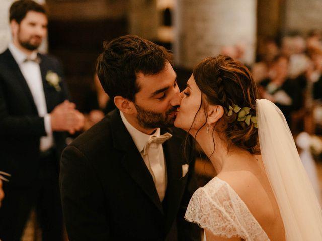 Le mariage de Sébastien et Virginie à Arbois, Jura 36