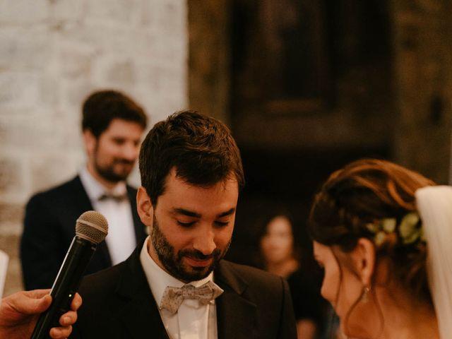 Le mariage de Sébastien et Virginie à Arbois, Jura 37