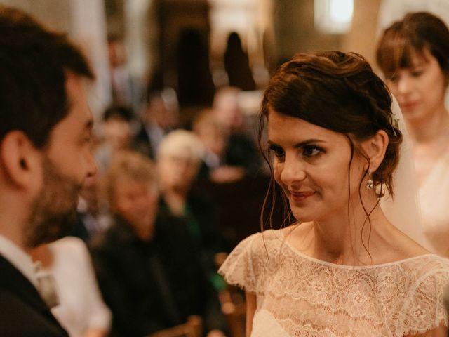 Le mariage de Sébastien et Virginie à Arbois, Jura 38