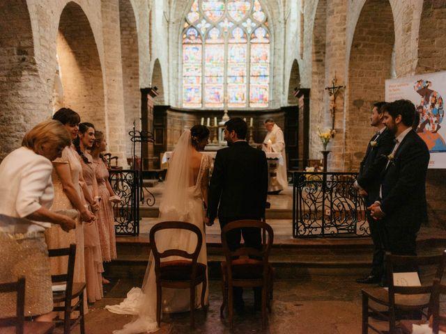 Le mariage de Sébastien et Virginie à Arbois, Jura 41