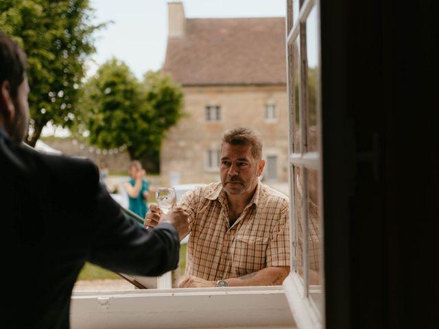 Le mariage de Sébastien et Virginie à Arbois, Jura 51