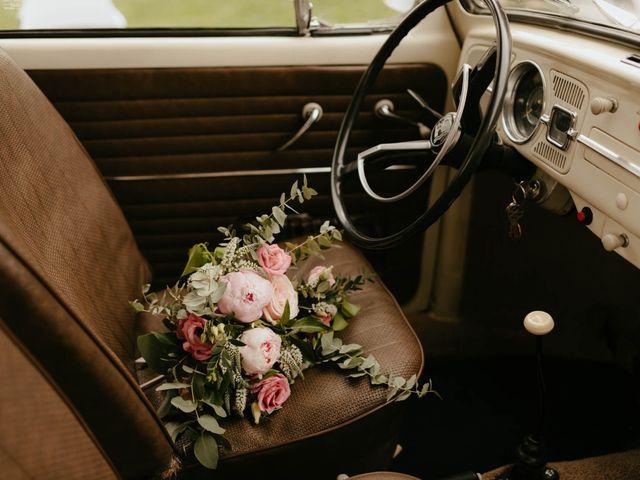 Le mariage de Sébastien et Virginie à Arbois, Jura 58