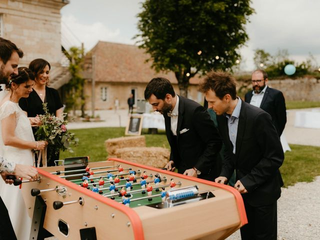Le mariage de Sébastien et Virginie à Arbois, Jura 62