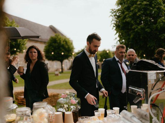 Le mariage de Sébastien et Virginie à Arbois, Jura 65