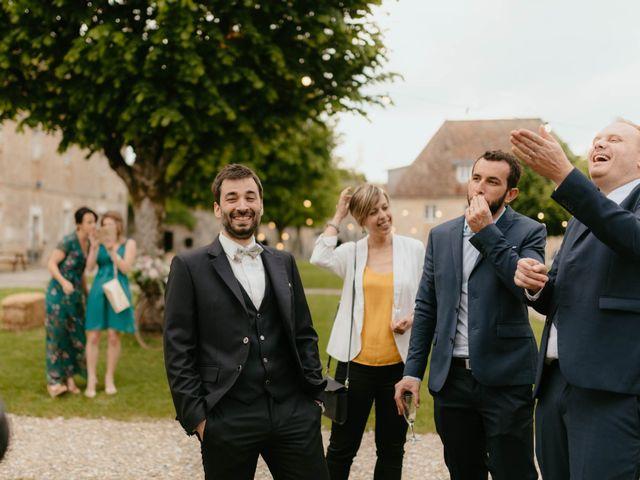 Le mariage de Sébastien et Virginie à Arbois, Jura 68