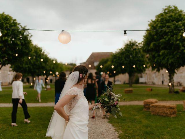 Le mariage de Sébastien et Virginie à Arbois, Jura 74