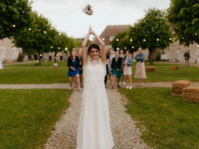 Le mariage de Sébastien et Virginie à Arbois, Jura 75