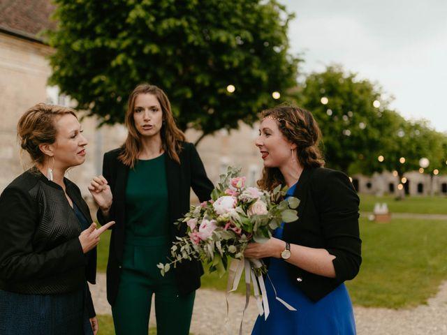 Le mariage de Sébastien et Virginie à Arbois, Jura 76
