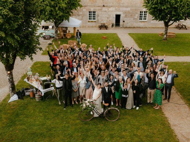 Le mariage de Sébastien et Virginie à Arbois, Jura 77